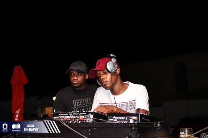 ThackzinDJ – Dlala Dada's Inn (Main Mix)
