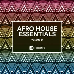VA – Afro House Essentials, Vol. 07