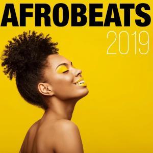 VA – Afrobeats 2019