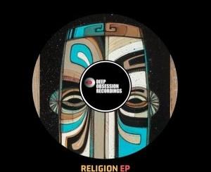 Ceebar – Religion (Original Mix)
