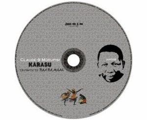 Claude-9 Morupisi – Kurasu (Tribute To Baaba Maal)