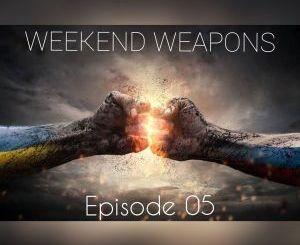 DJ Ace – WeekEnd Weapons (Episode 05 Deep House Mix)