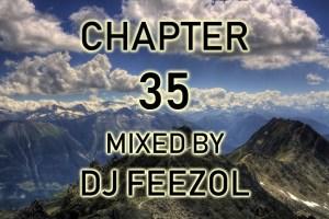 DJ Feezol – Chapter 35 (GqomNation)