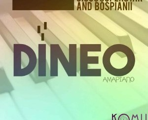 Dj Giggs Superstar & BosPianii – Dineo (Original Mix)