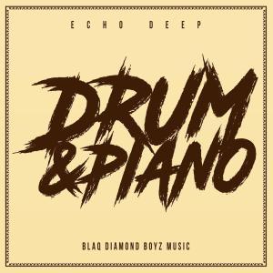 Echo Deep – Drum & Piano