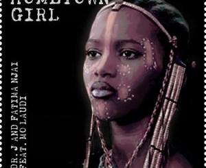Jerome Sydenham & Fatima Njai – Hometown Girl (feat. Mo Laudi)