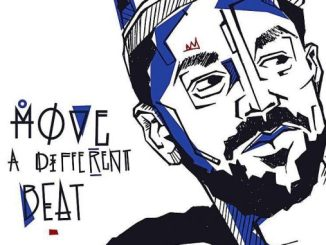 Kid Fonque – I Move to a Different Beat