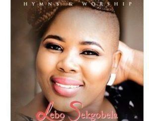 Lebo Sekgobela – Tsoho la Modimo (Live)
