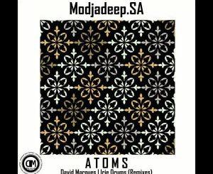 Modjadeep.SA – Atoms (Irie Drums Remix)