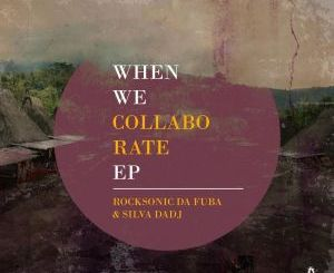 Rocksonic Da Fuba & Silva DaDj – ElectroMagnetic (African Electronics Mix)