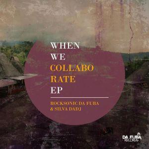Rocksonic Da Fuba & Silva DaDj – Music Of Africa (Afro Tech)