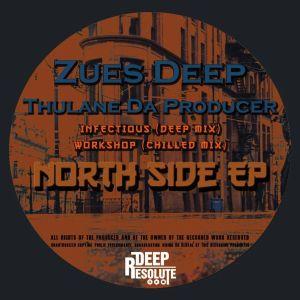Thulane Da Producer & Zues Deep – Workshop (Chilled Mix)