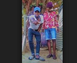 Baba Mzee, Ghabhadin, Angus – eMsakazweni