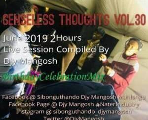 DJY Mangosh – Senseless Thoughts Vol. 30