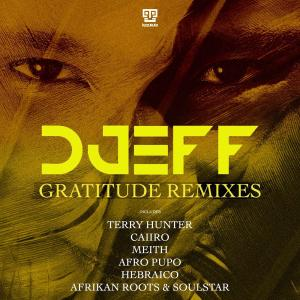 Various Artists – Gratitude (Remixes)