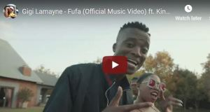 Gigi Lamayne – Fufa (Official Music Video) ft. King Monada