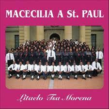 Macecilia A St. Paul – Litaelo Tsa Morena