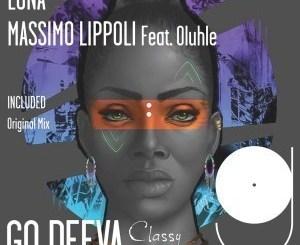Massimo Lippoli Ft. Oluhle – Lona (Original Mix)