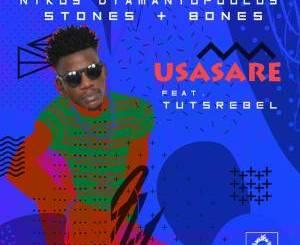 Nikos Diamantopoulos, Stones & Bones, Tutsrebel – Usasare (Original Mix)