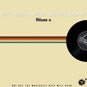 The Godfathers Of Deep House SA – The Broken Violin (Nostalgic Mix)
