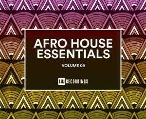 VA – Afro House Essentials, Vol. 09