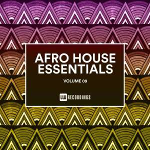 VA – Afro House Essentials, Vol. 09