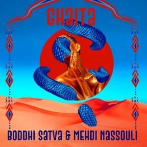 Boddhi Satva & Mehdi Nassouli – Ghaita (Extended Mix)