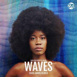 Chelsea Como Ft. Jacko – Waves (Enoo Napa Remix)