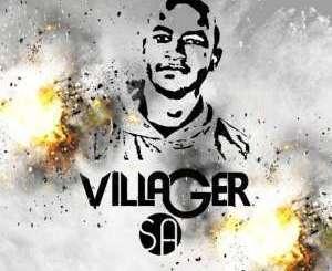 DJ Ganyani Ft. Nomcebo – Emazulwini (Villager SA Afro Remix)