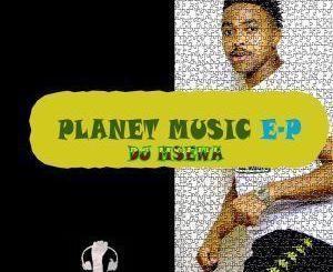 Dj Msewa – Piano Sesfikile Ft. Dj Target no Ndile
