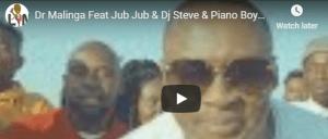 Dr Malinga – Uyajola 99 ft. Jub Jub & Dj Steve & Piano Boys