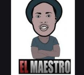 El Maestro – Sax Machine