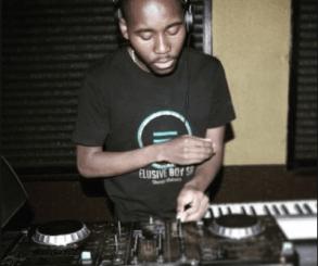 Elusiveboy SA – BreadWinner (Main BassDrop Mix)