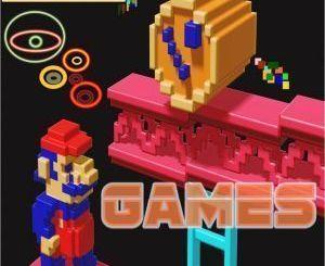 Kek'star – Games