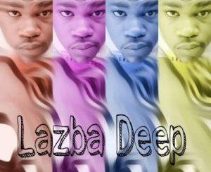 Lazba Deep – Amapianotic Vol 7 Expensive Taste