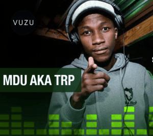 Mdu a.k.a TRP & De Mthuda – Juju (Remix)