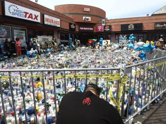 Nipsey Hussle's Shop To Be Rounded Up By Police On His Birthday: Breaking
