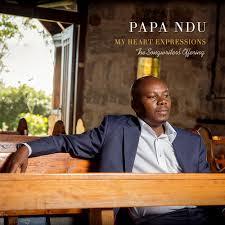 Papa Ndu – Mercy (feat. Tebello Sukwene)