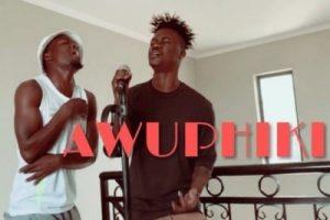 Senzo Idlozi – Awuphiki Ft. Mlindo The Vocalist & Riky Rick