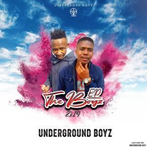 Underground Boyz – Moya Wami Uyavuma Ft. Mapopo