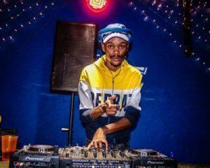 Semi Tee – YFM Mix