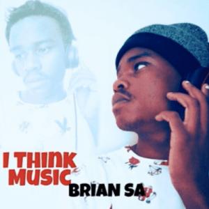 BRIAN SA – Broken Heart (original mix)