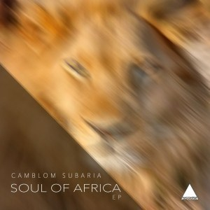 Camblom Subaria – Drums Of Africa (Original Mix)