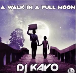 DJ Kayo – Africana (Original Mix)