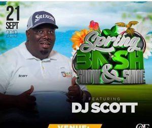 DJ Scott – Spring Xperience '19