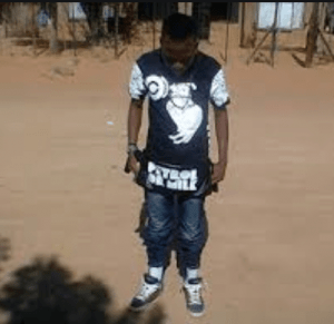 De Ruller & Karabo de deejay – Dlala tsotsii (Grootman jaive mix)
