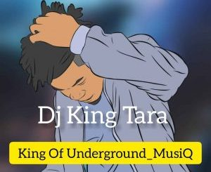 Dj King Tara – Good Friday (Underground MusiQ)
