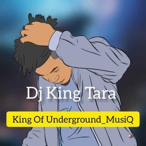 Dj King Tara – Msiyasto (Underground MusiQ)