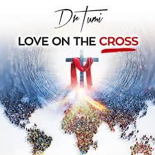 Dr. Tumi – My God Can (feat. Jason Nelson)