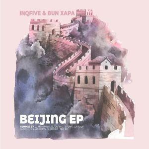 InQfive & Bun Xapa – Beijing (Deep Meditator's internal Lock down)